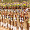 Indian Internal security Forces-Issues