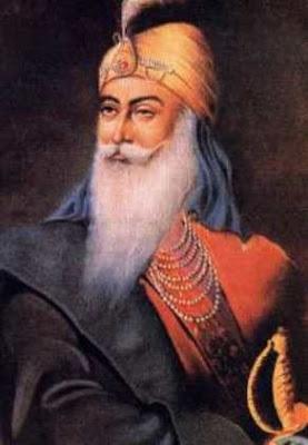 Images of young Maharaja ranjit singh Google Search Sikhi
